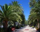 Klima i vrijeme u Malagi