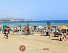 Plaže u Malagi