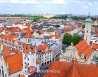 Smještaj u Münchenu