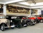 Starodobni automobili; © otk-ferdinandbudicki.hr