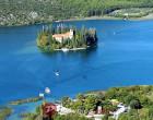Otok Visovac