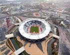 Olimpijski kompleks u Londonu; © London2012.com