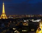 Pariz - Eiffelov toranj
