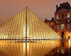 Pariz - Louvre