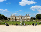 Luksemburški vrt i palača (Jardin du Luxembourg)