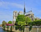 Pariz - Notre Dame