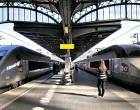 Prijevoz do Pariza