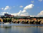 Klima i vrijeme u Pragu