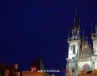 Noćni život  u Pragu