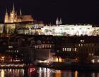 Agencijska putovanja u Prag