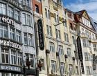 Smještaj u Pragu