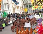 Riječki karneval - Dječja karnevalska povorka