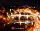 Noćni život u Rimu