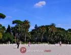 Brdo i park Pincio