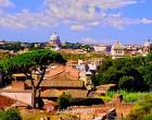 Rim - Pogled s Palatina