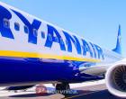 Ryanairov zrakoplov