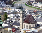 Ostale znamenitosti u Salzburgu