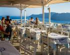 Gastronomija na Santoriniju