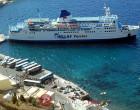 Prijevoz do Santorinija