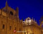 Seviljska katedrala