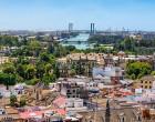 Smještaj u Sevilli