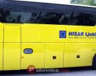Prijevoz do Skopja