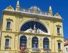 Hrvatsko narodno kazalište (HNK) u Splitu