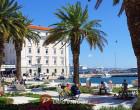 Klima i vrijeme u Splitu