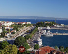 Prijevoz do Splita