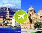 Split - Palermo