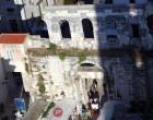 Srebrna vrata u Splitu