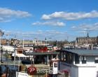 Klima i vrijeme u Stockholmu