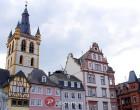 Hauptmarkt u Trieru