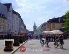 Klima i vrijeme u Trieru