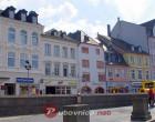 Smještaj u Trieru