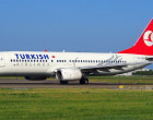 Turkish Airlinesov zrakoplov