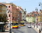 Varšava - Stari grad