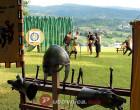 Viteški turnir u Gornjoj Stubici
