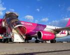 Wizz Airov zrakoplov