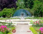 Botanički vrt u Zagrebu