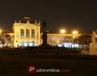 Glavni kolodvor u Zagrebu