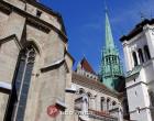 Ženevska katedrala sv. Petra