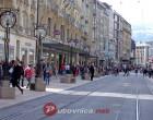 Shopping u Ženevi