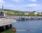 Klima i vrijeme u Zürichu