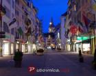 Smještaj u Zürichu