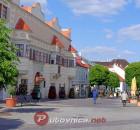 Eisenstadt (Železno)