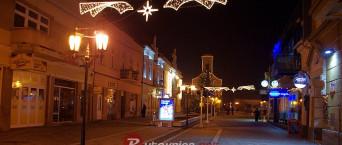 Božić u Đakovu