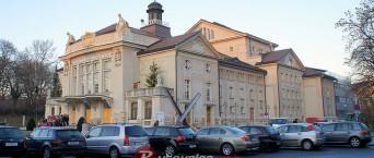 Gradsko kazalište (Klagenfurt)
