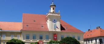 Advent u Osijeku