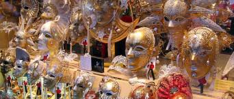 Venecijanske maske
